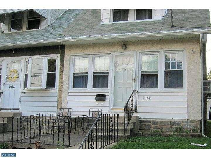 Rental Homes for Rent, ListingId:25012144, location: 3839 MARSHALL RD Drexel Hill 19026