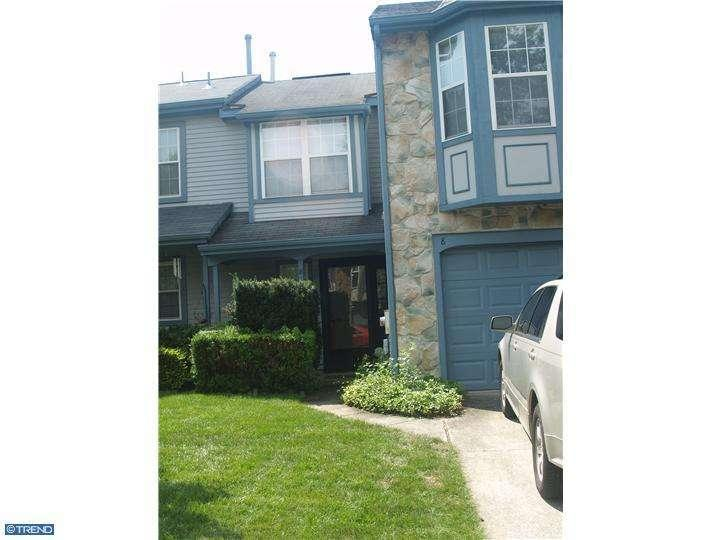 Rental Homes for Rent, ListingId:25054105, location: 8 KNIGHTON LN Mt Laurel 08054