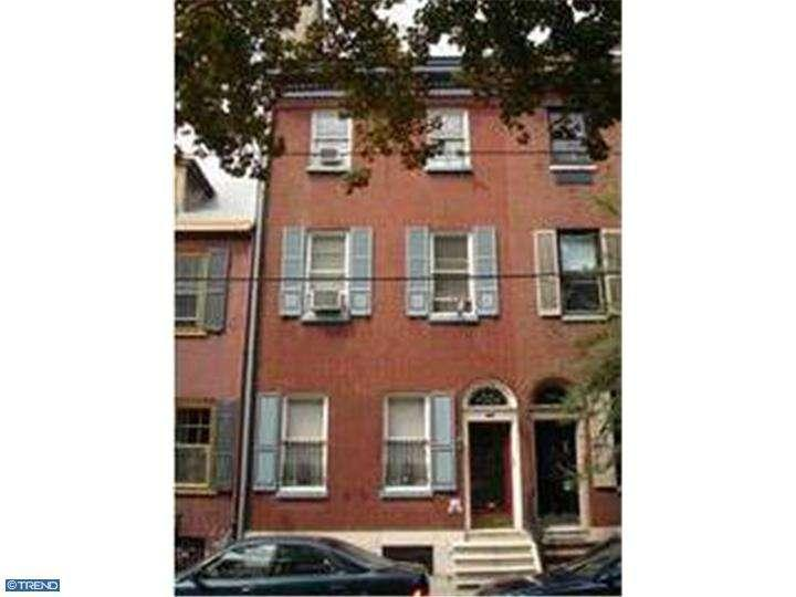 Rental Homes for Rent, ListingId:25123564, location: 314 S 12TH ST #2F Philadelphia 19107