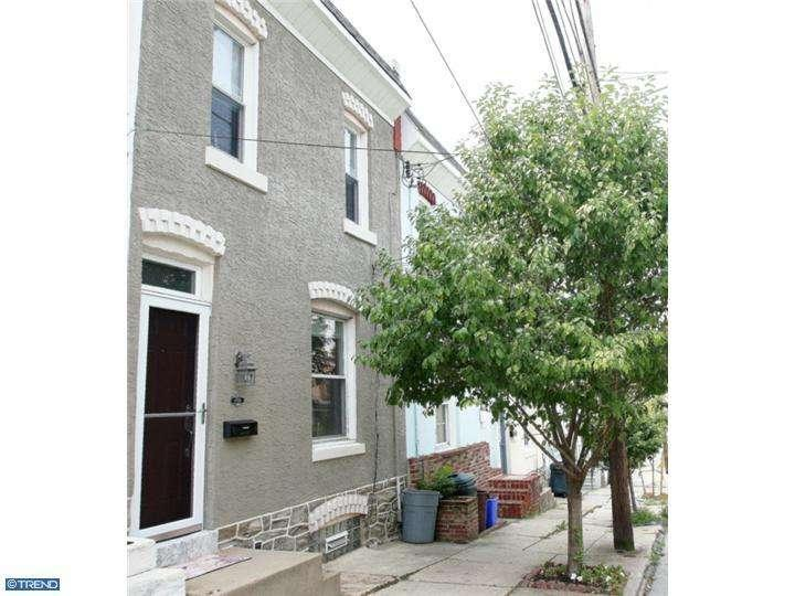 Rental Homes for Rent, ListingId:25149530, location: 4782 SILVERWOOD ST Philadelphia 19128