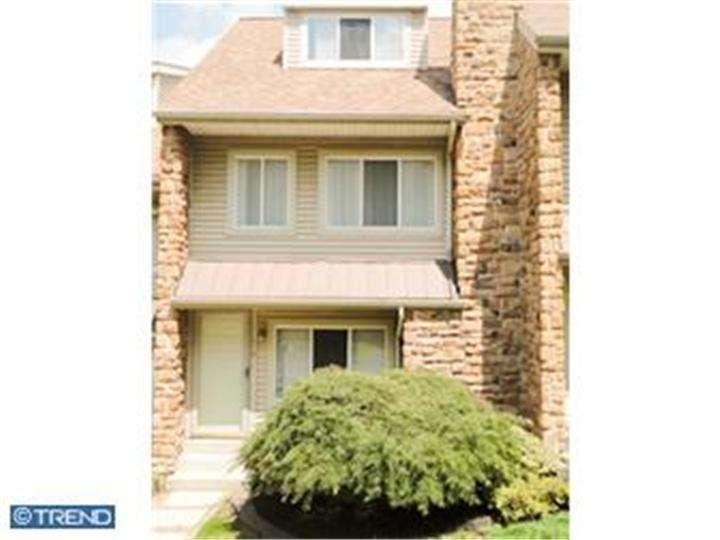 Rental Homes for Rent, ListingId:25168440, location: 410 CANNON CT Chesterbrook 19087
