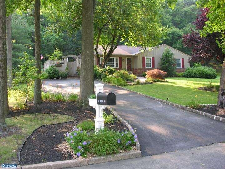 Rental Homes for Rent, ListingId:25290341, location: 54 ROBINS RD Garnet Valley 19060