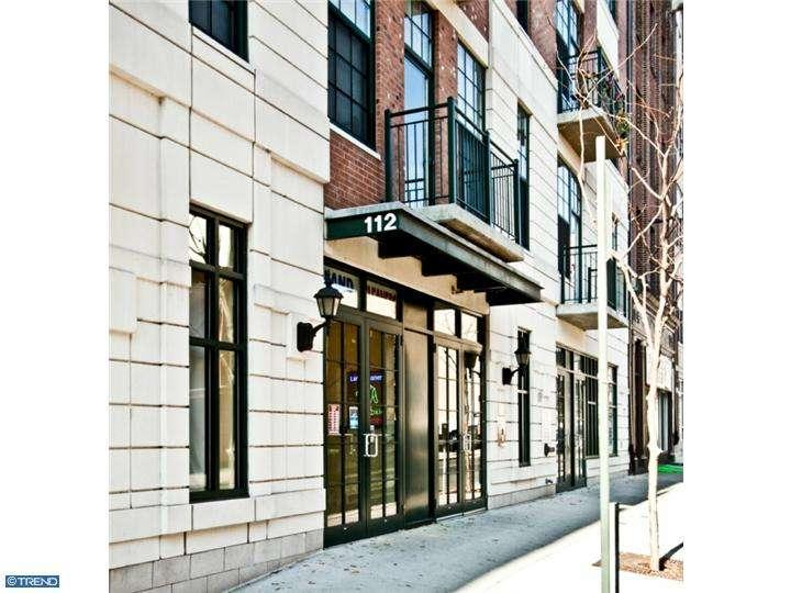 Rental Homes for Rent, ListingId:25321566, location: 112 N 2ND ST #5A2 Philadelphia 19106