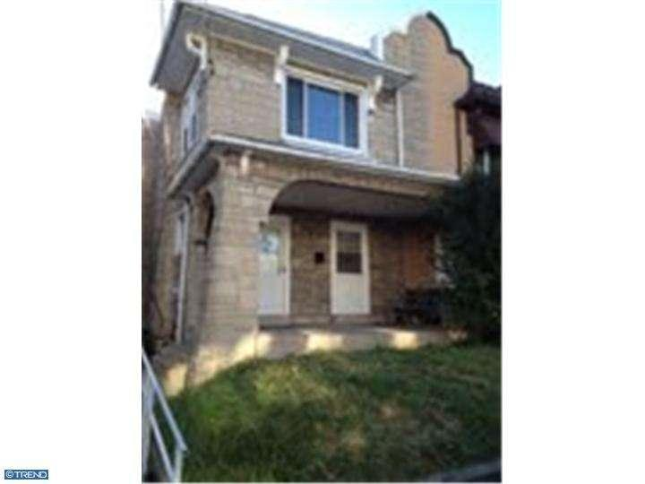 Rental Homes for Rent, ListingId:25360948, location: 15 N PENNOCK AVE Upper Darby 19082