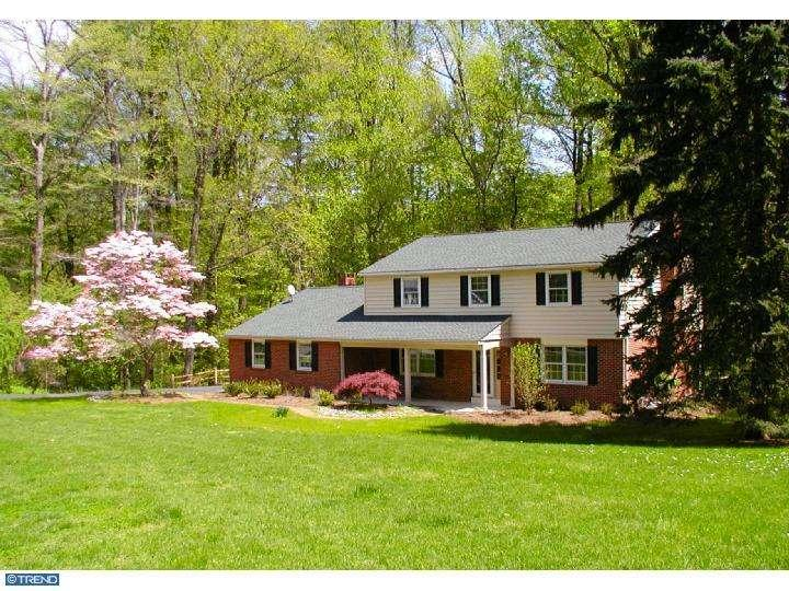 Rental Homes for Rent, ListingId:25375735, location: 540 ASHLAND RIDGE RD Hockessin 19707