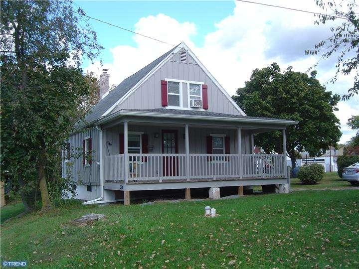 Rental Homes for Rent, ListingId:25445863, location: 314 LINDEN ST Pottstown 19464