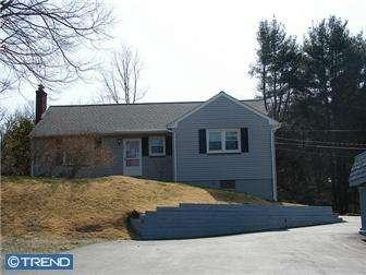 Rental Homes for Rent, ListingId:25526701, location: 1430 LENAPE RD West Chester 19382