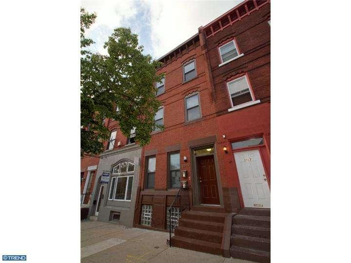 Rental Homes for Rent, ListingId:25559205, location: 2919 GIRARD AVE #B Philadelphia 19130