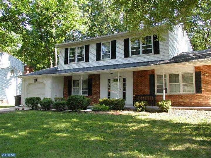 Rental Homes for Rent, ListingId:25637588, location: 225 E SENECA DR Newark 19702