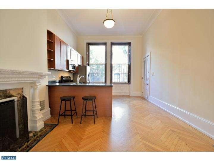 Rental Homes for Rent, ListingId:25607266, location: 2126 SPRUCE ST #1F Philadelphia 19103
