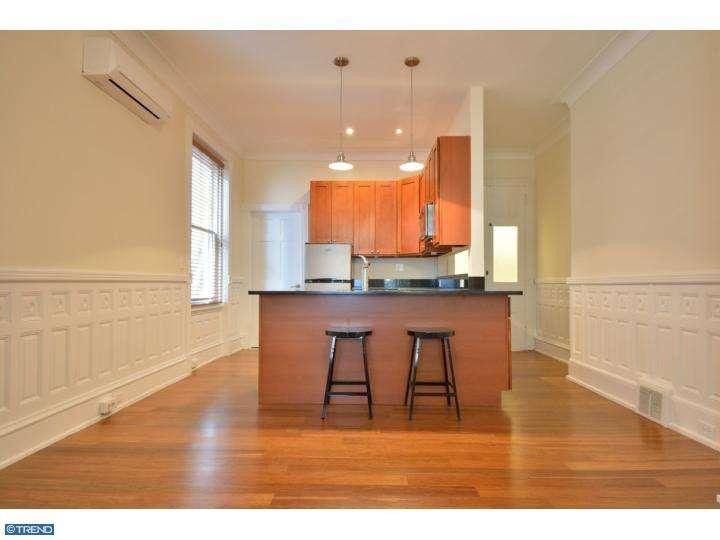 Rental Homes for Rent, ListingId:25607270, location: 2126 SPRUCE ST #1R Philadelphia 19103
