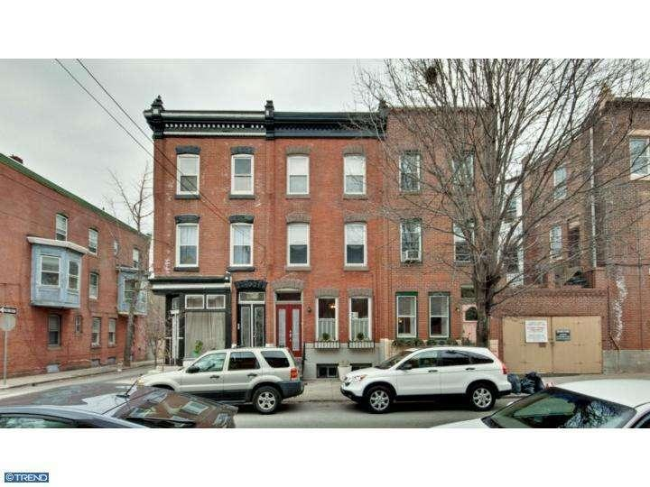 Rental Homes for Rent, ListingId:25607435, location: 2313 PARRISH ST Philadelphia 19130