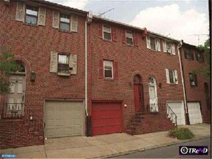 Rental Homes for Rent, ListingId:25686406, location: 813 LOMBARD ST Philadelphia 19147