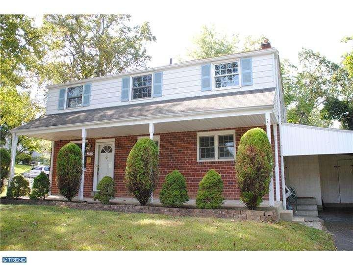 Rental Homes for Rent, ListingId:25686578, location: 2299 MULBERRY LN Lafayette_hill 19444
