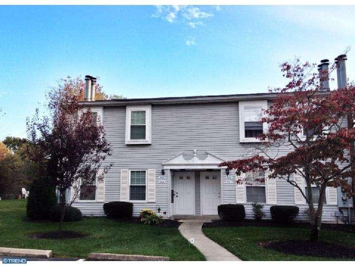 Rental Homes for Rent, ListingId:25686405, location: 907 HUNTINGDON MEWS Clementon 08021