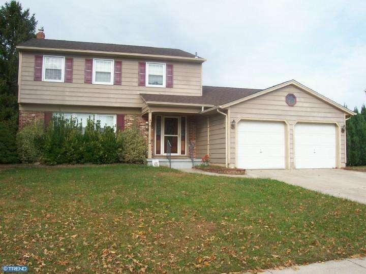 Rental Homes for Rent, ListingId:25702409, location: 6 CONESTOGA RD Clementon 08021