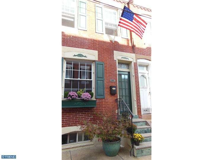 Rental Homes for Rent, ListingId:25702351, location: 627 S TANEY ST Philadelphia 19146