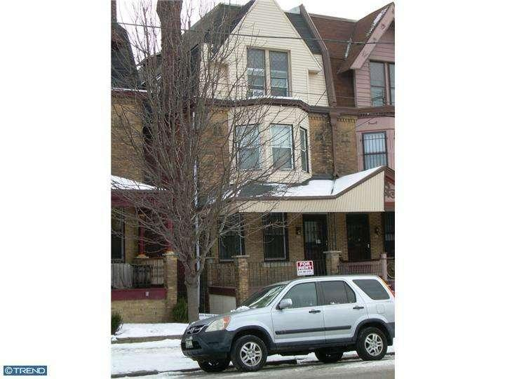Rental Homes for Rent, ListingId:25762673, location: 4710 WARRINGTON AVE Philadelphia 19143