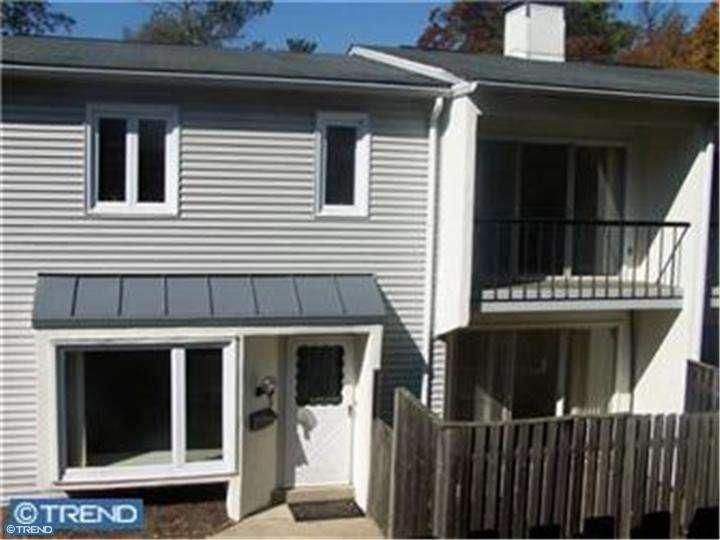 Rental Homes for Rent, ListingId:25805796, location: 125 E CHELSEA CIR Newtown Square 19073