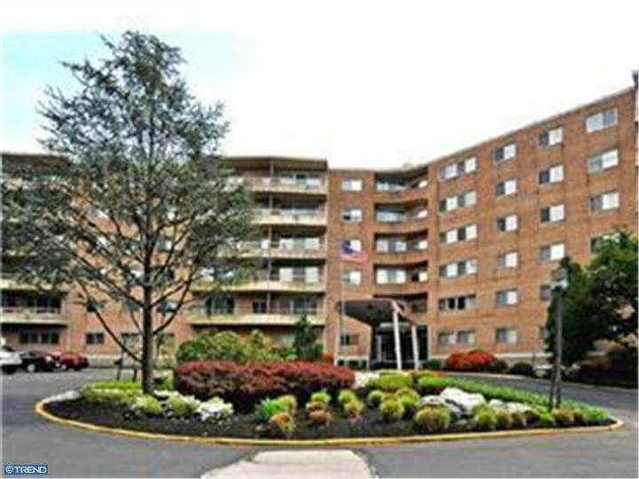Rental Homes for Rent, ListingId:25828176, location: 100 WEST AVE #114S Jenkintown 19046