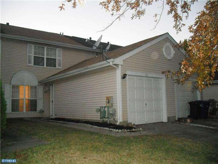 Rental Homes for Rent, ListingId:25812436, location: 117 WINSTEAD DR Westampton 08060