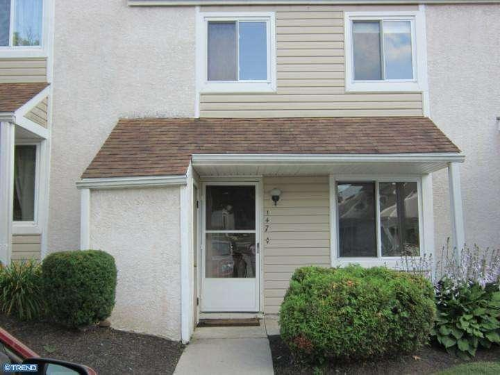 Rental Homes for Rent, ListingId:25883901, location: 147 ROSKEEN CT Phoenixville 19460