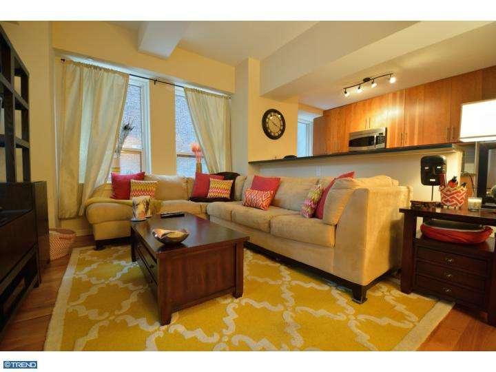 Rental Homes for Rent, ListingId:25897526, location: 1425 LOCUST ST #4A Philadelphia 19102