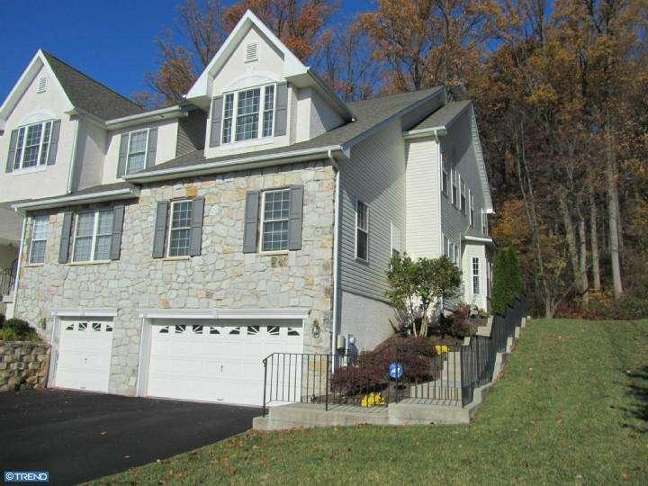 Rental Homes for Rent, ListingId:25897554, location: 147 MADISON WAY Downingtown 19335