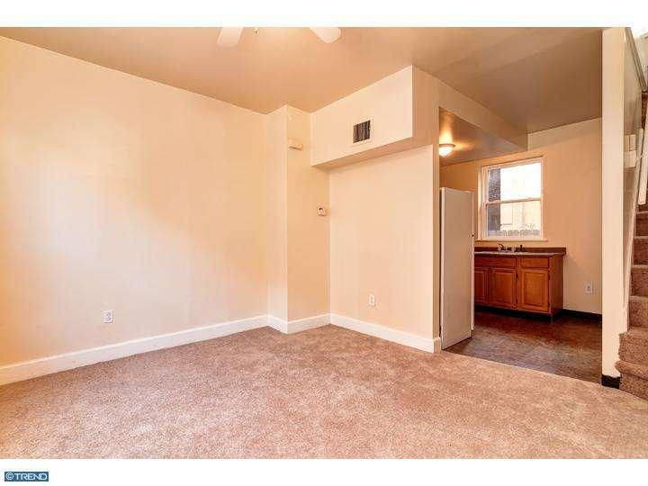 Rental Homes for Rent, ListingId:25962729, location: 610 S CLIFTON ST Philadelphia 19147