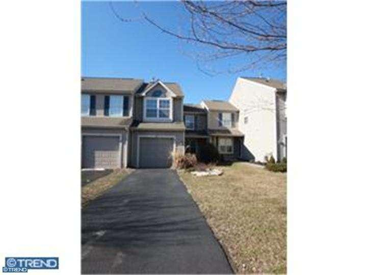 Rental Homes for Rent, ListingId:25962786, location: 2 CRABAPPLE PL Newtown 18940