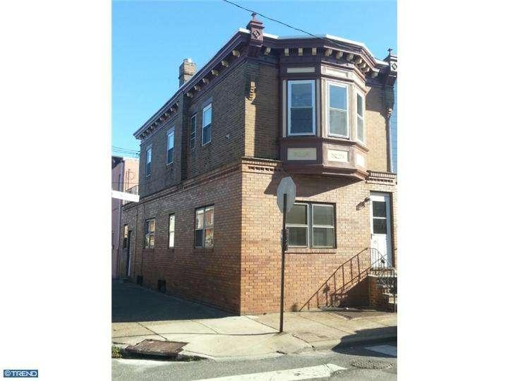 Rental Homes for Rent, ListingId:25976673, location: 2601 ISEMINGER ST Philadelphia 19148