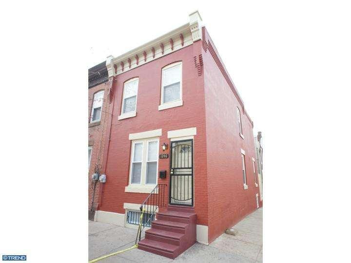 Rental Homes for Rent, ListingId:25990139, location: 1246 N 30TH ST Philadelphia 19121