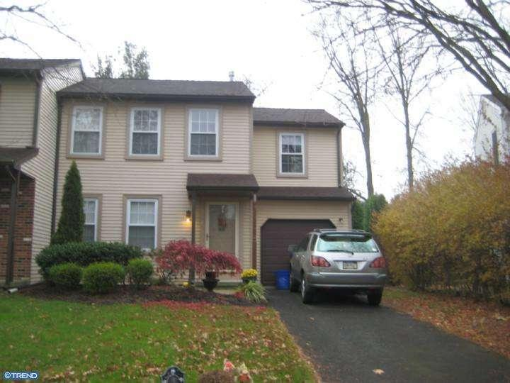 Rental Homes for Rent, ListingId:25990132, location: 106 WYNMERE DR Horsham 19044