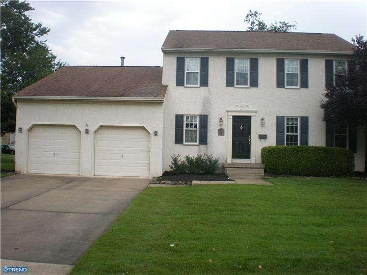 Rental Homes for Rent, ListingId:26011566, location: 107 TIMBER BLVD Brooklawn 08030