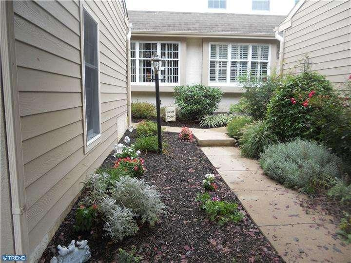 Rental Homes for Rent, ListingId:26021745, location: 420 HOMESTEAD DR West Chester 19382