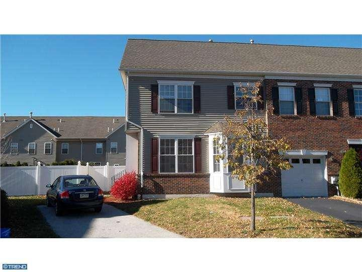 Rental Homes for Rent, ListingId:26027965, location: 3516 TREVI CT Philadelphia 19145