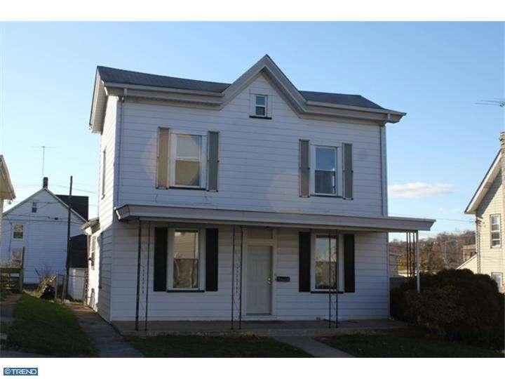 Rental Homes for Rent, ListingId:26114425, location: 64 PENNSYLVANIA AVE Coatesville 19320
