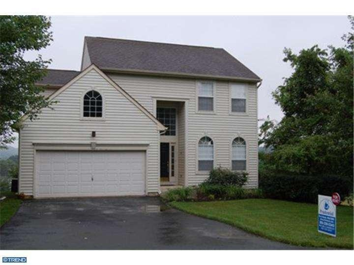 Rental Homes for Rent, ListingId:26114402, location: 1425 BROAD RUN RD Landenberg 19350