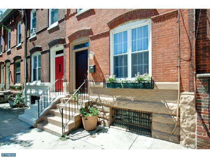 Rental Homes for Rent, ListingId:26114393, location: 824 N 28TH ST Philadelphia 19130