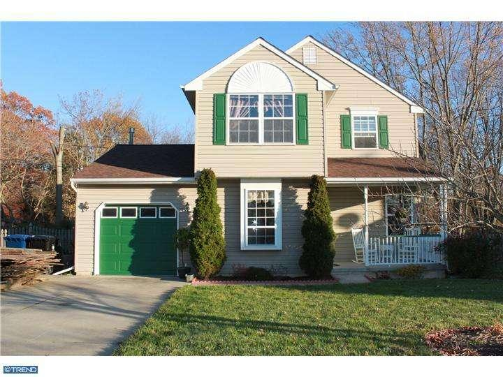 Rental Homes for Rent, ListingId:26114430, location: 5 WASHINGTON AVE Mullica Hill 08062