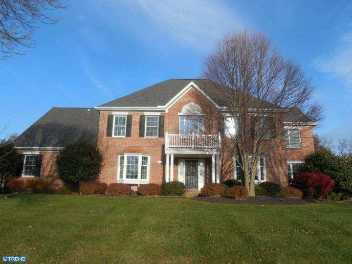 Rental Homes for Rent, ListingId:26124471, location: 716 PEACH TREE DR West Chester 19380