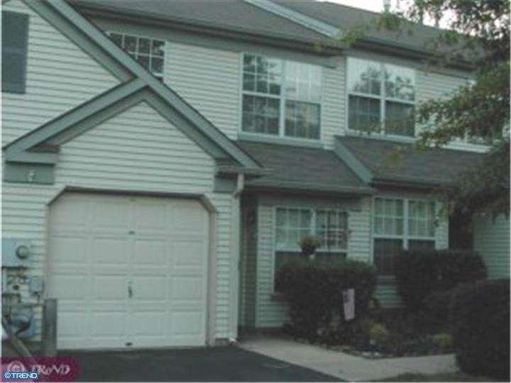 Rental Homes for Rent, ListingId:26141511, location: 407 STONEBRIDGE BLVD New Castle 19720