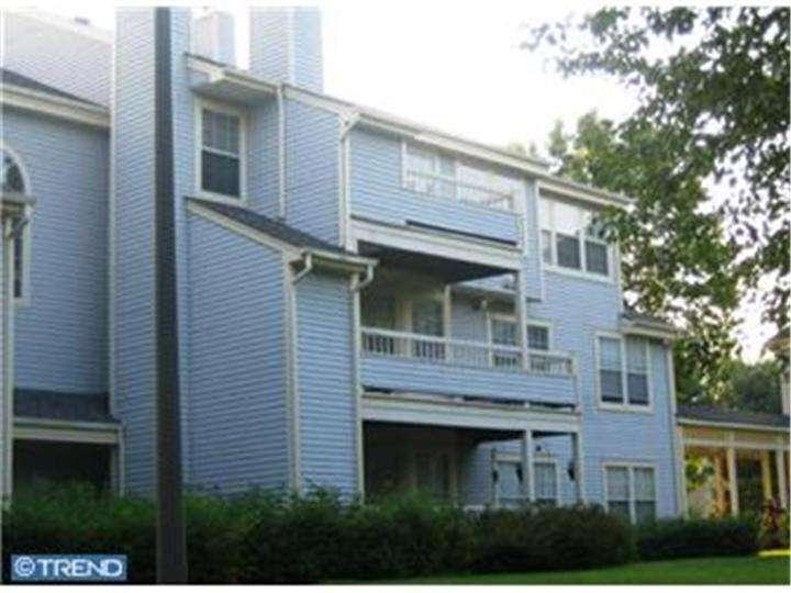 Rental Homes for Rent, ListingId:26158719, location: 117 FEDERAL CT #10 West Windsor 08550