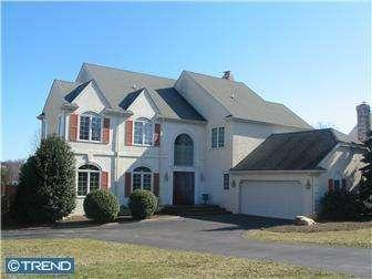 Rental Homes for Rent, ListingId:26164783, location: 736 CORNERSTONE LN Bryn Mawr 19010