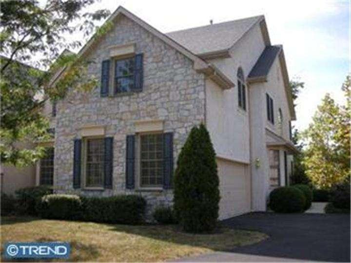 Rental Homes for Rent, ListingId:26170511, location: 1261 ROSSETT CT Ambler 19002