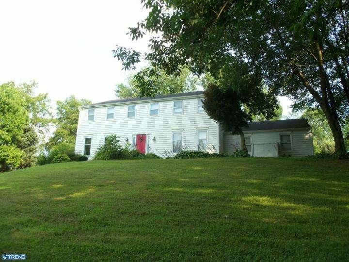 Rental Homes for Rent, ListingId:26186370, location: 1536 POWELL RD Coatesville 19320