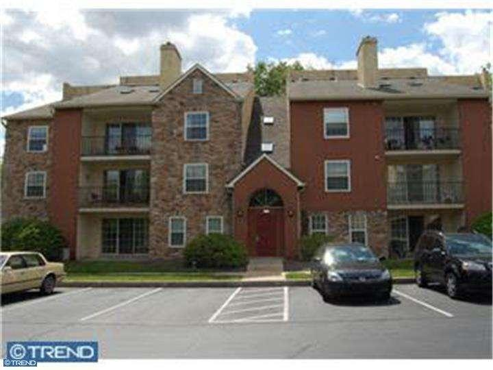 Rental Homes for Rent, ListingId:26186390, location: 712 DEER RUN Norristown 19403