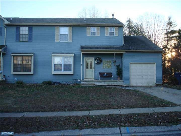 Rental Homes for Rent, ListingId:26203231, location: 1 BRAMBLING LN Voorhees 08043