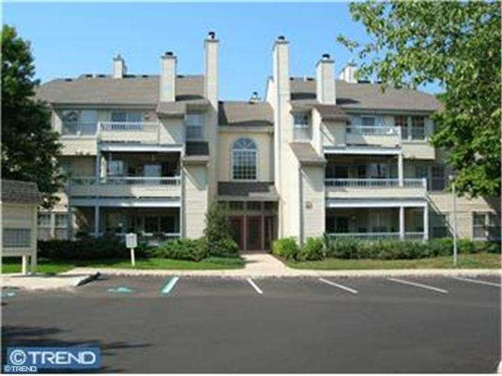 Rental Homes for Rent, ListingId:26223980, location: 206 SALEM CT #12 Princeton 08540