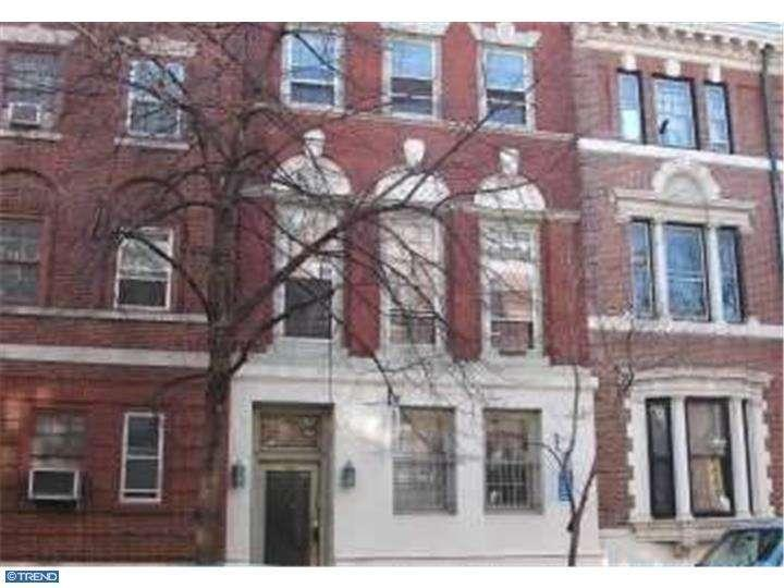 Rental Homes for Rent, ListingId:26346959, location: 2134 LOCUST ST #1R Philadelphia 19103